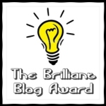 brilliant-blog-award