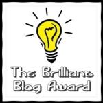 brilliant-blog-award