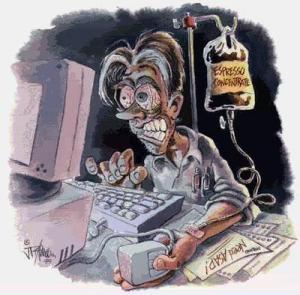 Internet Addiction