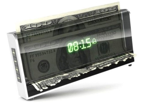 money-shredding-alarm-clock